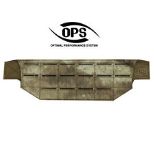 OPS/UR-TACTICAL BELT MOUNT MOLLE PANEL IN A-TACS AU