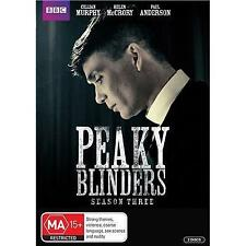 TV Shows Drama DVDs & Peaky Blinders Blu-ray Discs