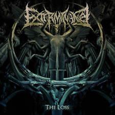 EXTERMINANCE: The Loss CD Brutal US Death Metal Deceased Incantation Morbius