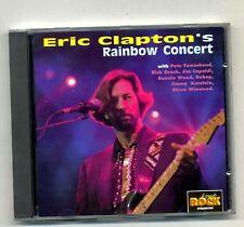 ERIC CLAPTON # IL GRANDE ROCK 1991 # CD De Agostini