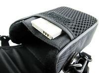 camera case for panasonic lumix DMC TZ20 TZ18 TZ10 TZ9 TZ40 TZ35 ZS35 SZ8 TZ70