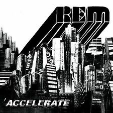 Accelerate [Digipak] CD R.E.M. REM Supernatural Superserious Horse To Water OOP