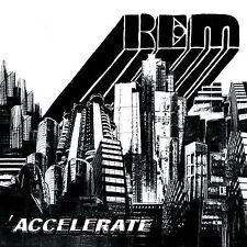 Accelerate [Digipak] by R.E.M. (CD, Mar-2008, Warner Bros.)