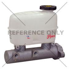 Brake Master Cylinder-Premium Master Cylinder Preferred Centric 130.66036