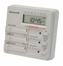Honeywell ST699 Central heating & Hot water 24 hour Electronic Programmer