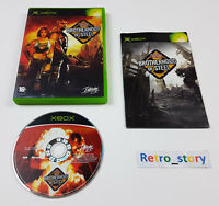 Xbox Fallout Brotherhood Of Steel PAL