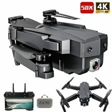 Best RC Drone 4K with HD Camera WIFI 1080P Camera Quadcopter FPV Smart Drone