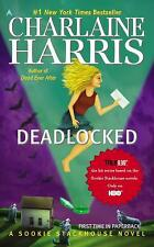 Deadlocked by Charlaine Harris