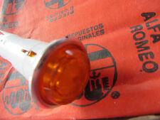 originale alfa romeo junior zagato tipo 105 FRECCIA LATERALE 105936501500/01