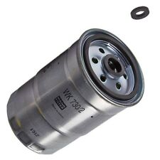 MANN FUEL FILTER FITS LAND ROVER DEFENDER 2.5 TD5 DISCOVERY II 2.5 TD5