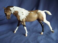 VIGNETTE Connoisseur 2010 Pinto Cantering Welsh Pony SR of 350 - Free USA Ship
