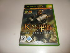 XBox  Kingdom Under Fire: The Crusaders (4)