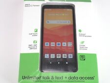 New listing Cricket Prepaid Nokia C2 Tennen (32GB) - Steel