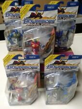 Beywarriors factory sealed case of 8pc