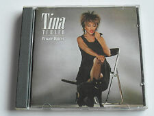 Tina Turner - Private Dancer (CD Album) Used very good