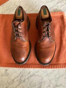 Allen Edmonds Dress Shoes - VGC - 9EEE