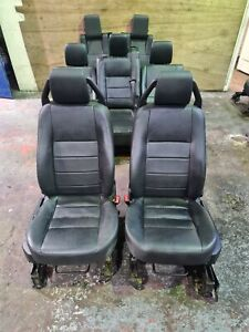 2004 - 2009 LAND ROVER DISCOVERY 3 FULL INTERIOR 7 SEATS LEATHER