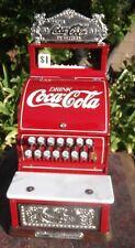 Coca Cola Cash Register Professionally Restored #1 model 711