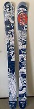 New listing Icelantic Oskar Blues Skis ( Plastic Wrapped!)