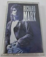 Richard Marx Cassette Tape 1987 4XT53049