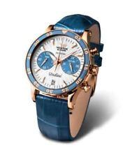 Relojes de pulsera Vostok de plata
