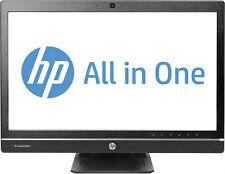 "HP Compaq 8300 Elite 23"" All-in-One PC (Core i5 – 3.2Ghz – 8GB Ram – 128 SSD)"