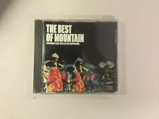 Mountain : The Best of Mountain CD