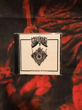 Mangler - Dimensions Of Terror CD