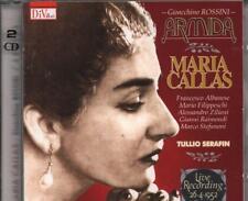 Rossini(CD Album)Armida-New