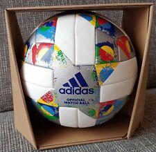 Neu Adidas Matchball UEFA Nations League Futebol Ballon Football Pallone Soccer
