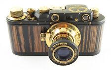 LEICA KRIEGSMARINE EIGENTUM Russian RF Copy Camera EXC (by Fed Zorki) #352690