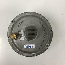 MAXITROL 10PSI GAS REGULATOR 210D