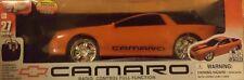 Auto Trendz Camaro Remote Control Car