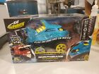 Kid Galaxy 2.4 Ghz Mega Morphibians Shark Land and Water Remote Control Vehicle