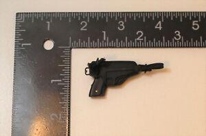 1:6 Scale Special Operative Phantom - Pistol w/ Belt Holster GI Joe Dragon 21st