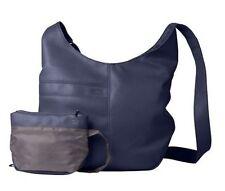ZWEI Shopper Hobo H11 blau Beuteltasche Schultertasche Handtasche Damen 51431