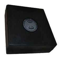 Fresh/Acque Reflue Cisterna Contenitore potabile Nero 59 L & Hatch-CAMPER/BARCA