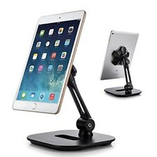 AboveTEK MAGNETIC SWIVEL BED DESK TABLE STAND MOUNT HOLDER FOR PHONE TABLET IPAD