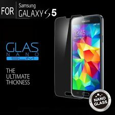 Premium Tempered Glass Film Screen Protector for SAMSUNG GALAXY S5 i9600 S5 Neo