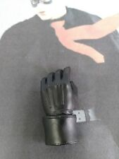 1/6 Hot Toys The Spirit Denny Colt MMS85 Gloved Left Hand *US Seller*