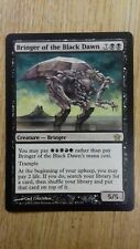 Magic The Gathering Cards - Fifth Dawn - Bringer of the Black Dawn