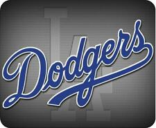 Los Angeles Dodgers  Mouse Pad (9.25x7.75) inches by 1/8 thick