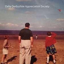 Delia Derbyshire Appreciation Society - Delia Derbyshire Appreciation  NEW CD