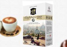 Trung Nguyen G7 Cappuccino Mocha Instant Coffee Mix 18g x 12t 216g Vietnam_Ig