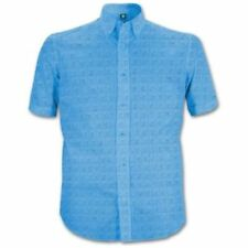 Unbranded Regular Size Solid Casual Shirts for Men