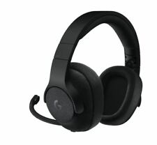 Logitech G433 7.1 Surround Gaming Headset avec Microphone pour PC Mac XBox