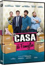 LA CASA DI FAMIGLIA  DVD COMICO-COMMEDIA