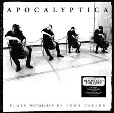 Plays Metallica (20th Anniversary Edition/2LP+CD) von Apocalyptica (2016)