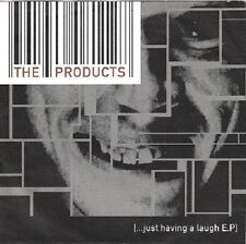 PRODUCTS - JUST HAVING A LAUGH EP