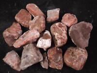 Lake Superior Agate LOT 15 Mineral Specimens 2+ Pounds, Lake Superior, Michigan
